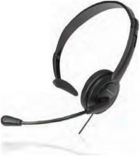 RP-TCA400 słuchawka nagłowna Panasonic
