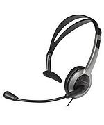 Słuchawka nagłowna KX-TCA430