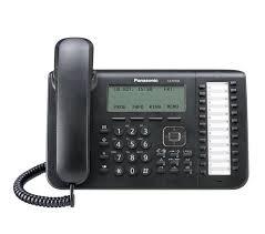 Telefon systemowy IP KX-NT546X