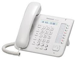 KX-NT551 telefon systemowy IP