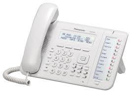 KX-NT553 telefon systemowy IP
