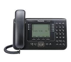 Telefon systemowy IP KX-NT560X