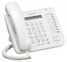 Cyfrowy telefon systemowy KX-DT521